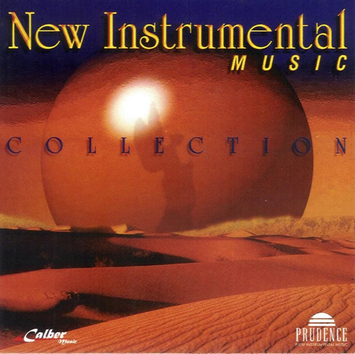new instrumental music collection (2cds)