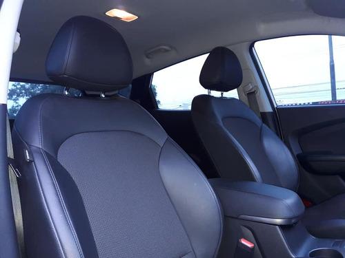 new ix35 automatica com 12.000 km unica dona garantia fabric