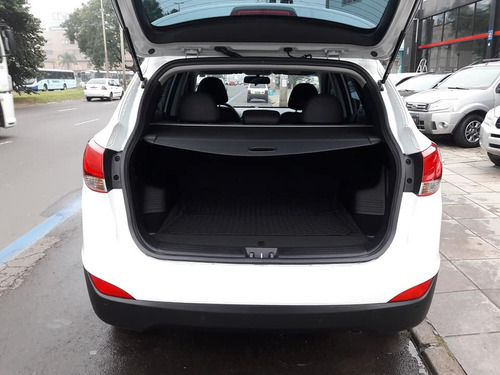 new ix35 modelo nova 12.000km unica dona placa i