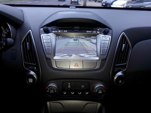 new ix35 modelo nova 13.000km unica dona placa i
