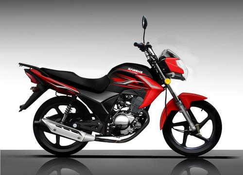 new jianshe js125-6by 0km - excelente precio...!!