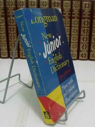new junior english dictionary - sarah gumbrell coord