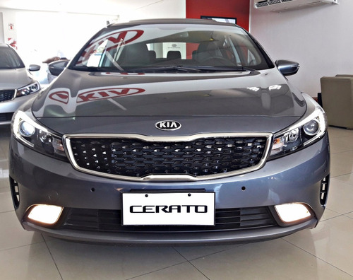 new kia cerato 1.6 6at 5ptas bonificacion t/c $ 27.99