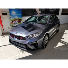 New Kia Cerato 2.0 6at 4ptas Gt Line - Entrega Inmediata!