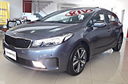 new kia cerato 2.0 6at 5ptas