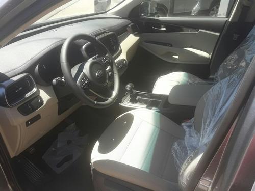 new kia sorento 4x2 diesel.