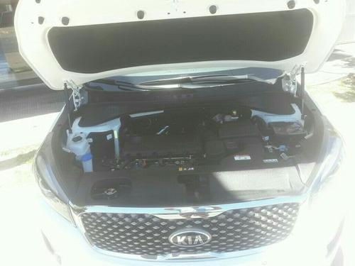 new kia sorento 4x2 nafta