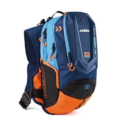 new ktm team dakar hydration back pack bag by ogio 3pw197070