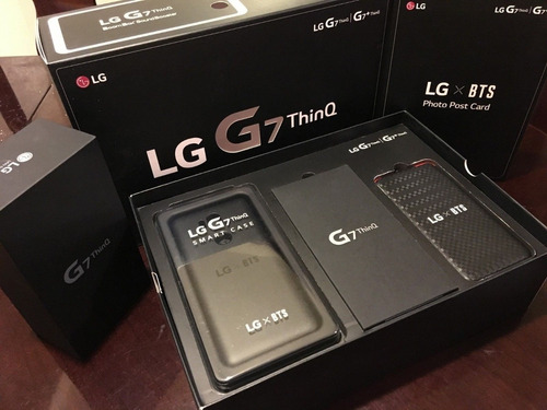 new lg g7 plus 128gb