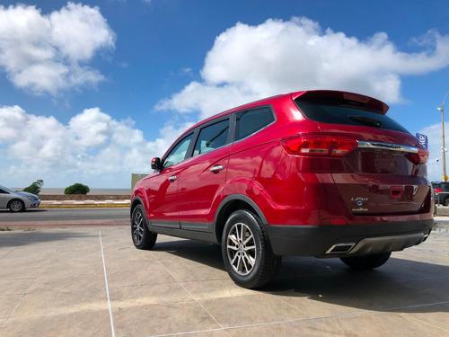 new lifan x7 2020/2021 okm limited edition