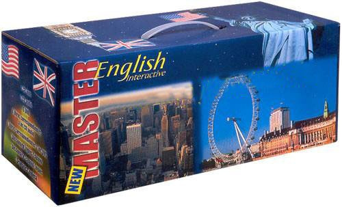 new master english interactive 1 maletín