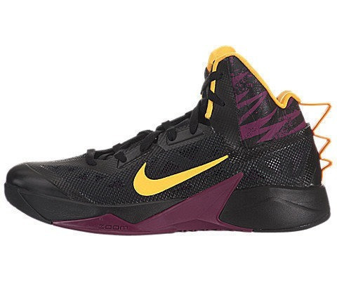 new mens  nike zoom hyperfuse 2013 t7.5 mexico gratis dhl