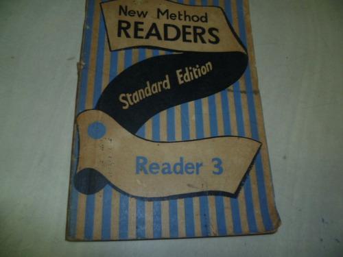 new method readers