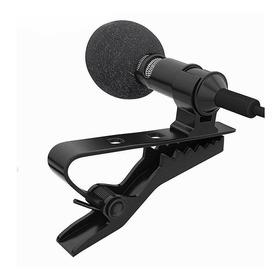 New Mini Lavalier Microfono Omnidireccional De Solapa iPhone