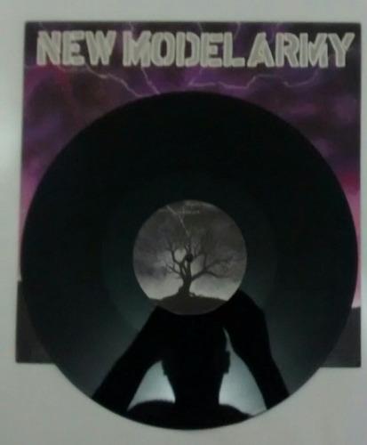 new model army single space bauhaus cure joy