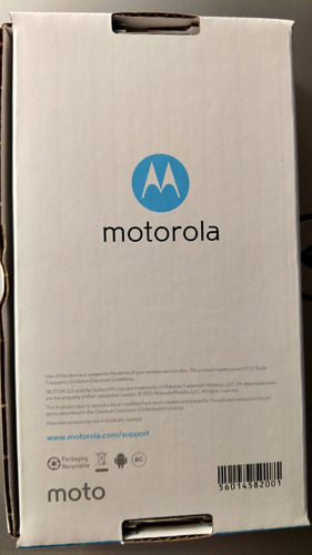 new motorola  moto z droid force 64gb pantalla irrompible...