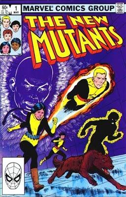 new mutans vol 1 cómics digital español