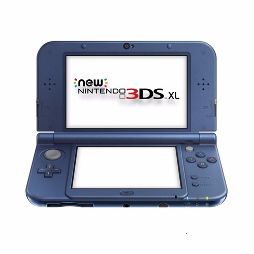new nintendo 3ds xl microsd 16gb incluye cargador