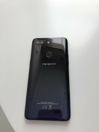 new oppo r15 pro - 128gb - (factory unlocked)