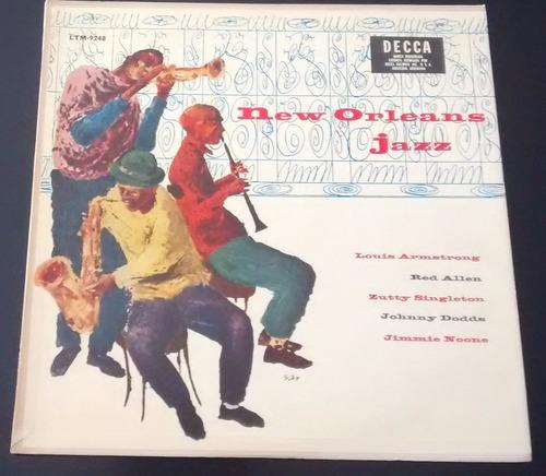 new orleans jazz-