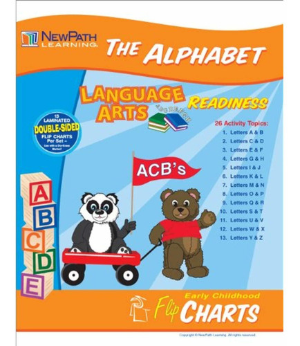 new path learning newpath alphabet curriculum