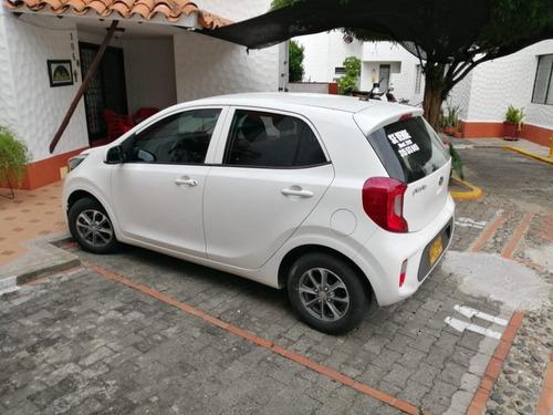 new picanto ion 1000