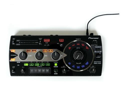 new pioneers__ rmx-1000 remix station efx unit with pioneer