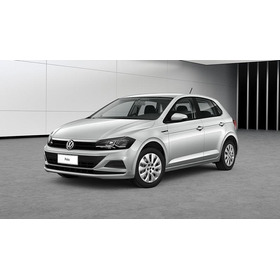 New Polo 1.6 Msi Trendline Nt