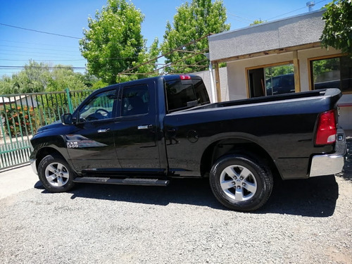 new ram 1500 4x4 dodge camioneta 3.6 2016