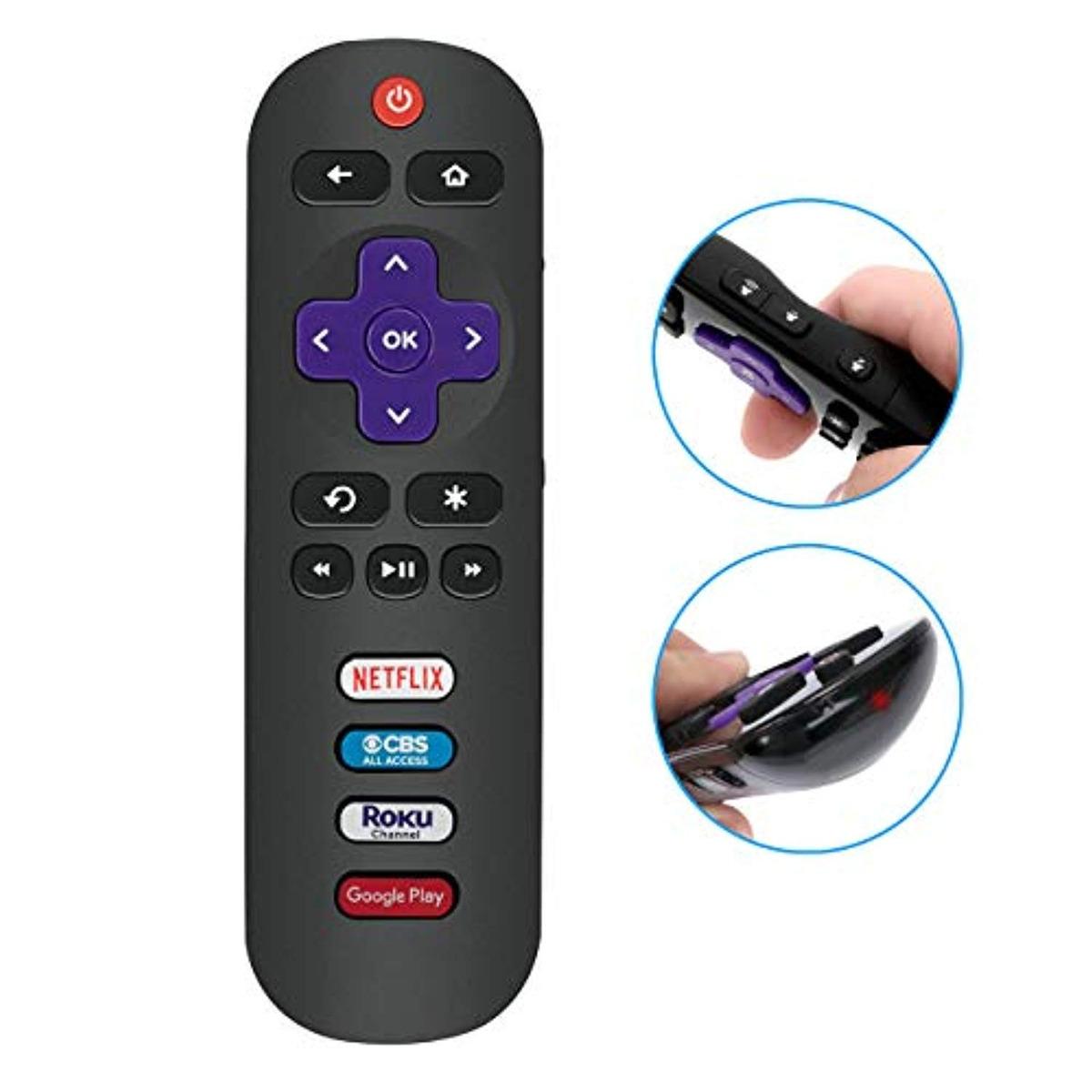 New Rc280 Standard Ir Remote Control Fit