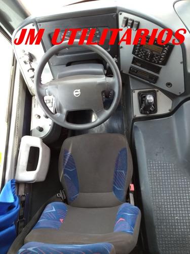 new road ano 2014 volvo b270 rodoviario wc jm cod 607