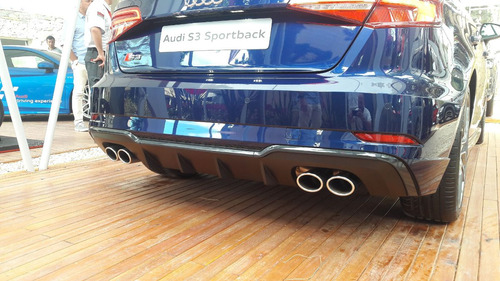 new s3 sportback 2.0 tfsi stronic quattro (310cv) tenelo ya!
