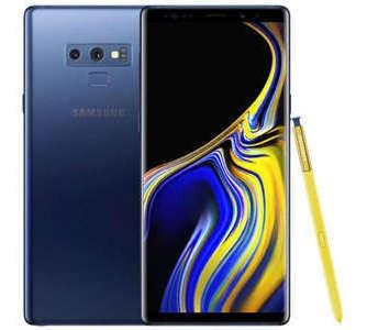 new samsung galaxy note9 512gb 8gb ram