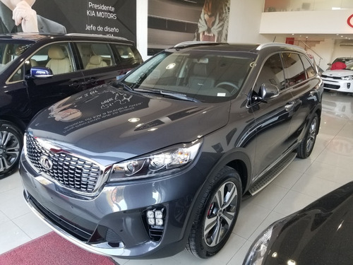new sorento 2.2 (197hp) crdi gt 4x4_unica_conocela
