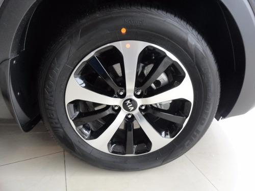 new sorento 4x2 aut crdi diesel 0km 2018