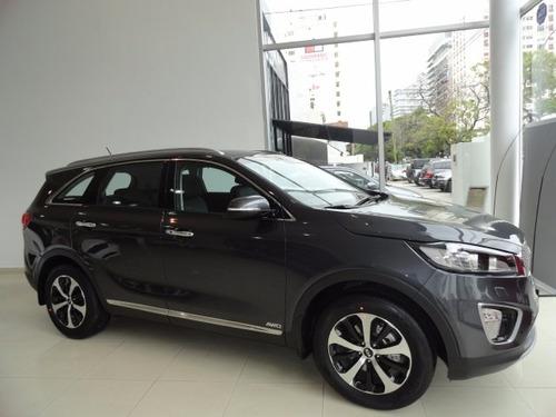 new sorento 4x4 aut crdi 0km 2018
