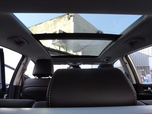 new sportage premium4x4 con techo panoramico y corredizo