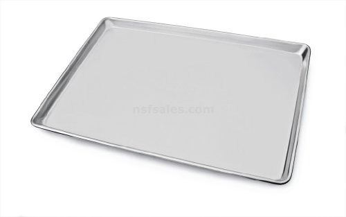 new star foodservice 36862 commercial - bandeja de aluminio
