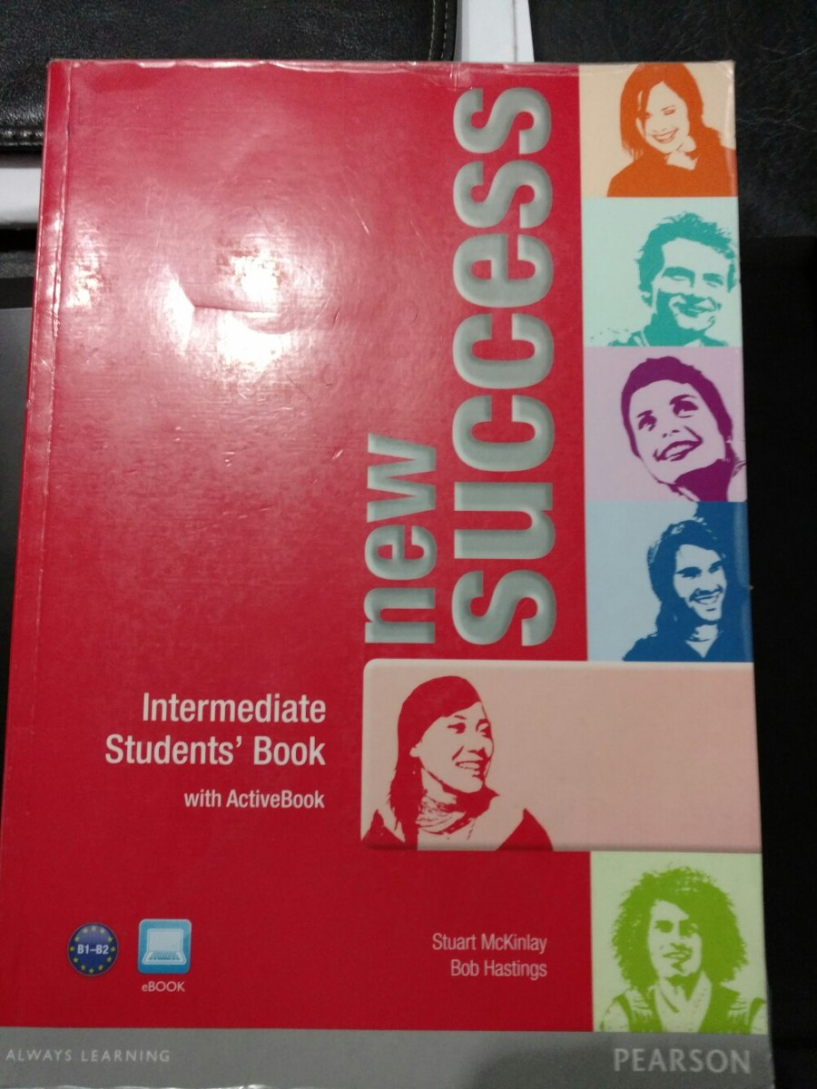 Success Students Book