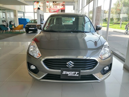 new swift dzire icono de suzuki