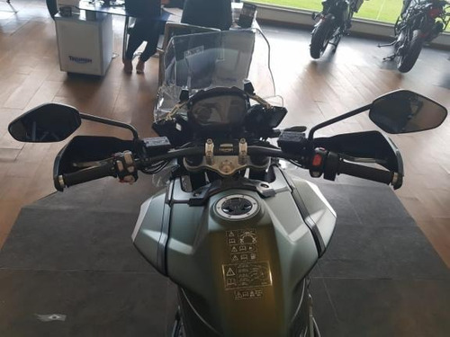 new tiger 1200 xcx