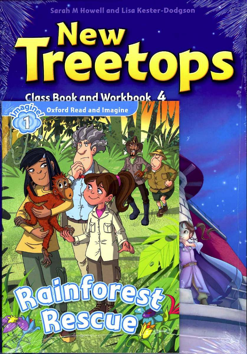 new treetops