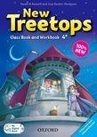 new treetops 4 - student's book + workbookb + reader  oxford