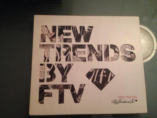 new trend ftv