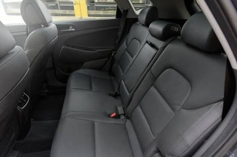 new tucson 1.6 gls turbo gdi aut ( 2018/2019 ) r$ 121.999.99