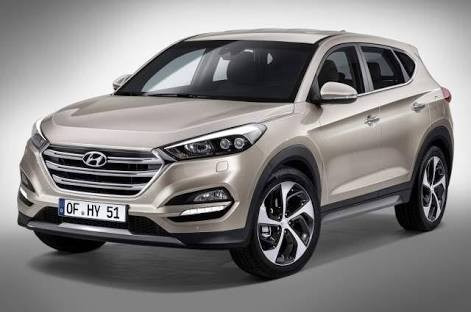 new tucson 1.6 gls turbo gdi aut ( 2018/2019 ) r$ 124.899.99