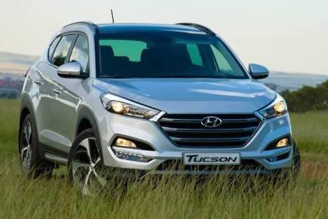 new tucson 1.6 gls turbo gdi aut ( 2018/2019 ) r$ 124.999.99