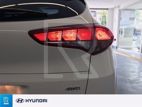 new tucson 4wd diesel at full premium 2017  entrega ya!