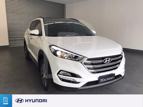 new tucson 4wd diesel at full premium 2017  entrega ya!
