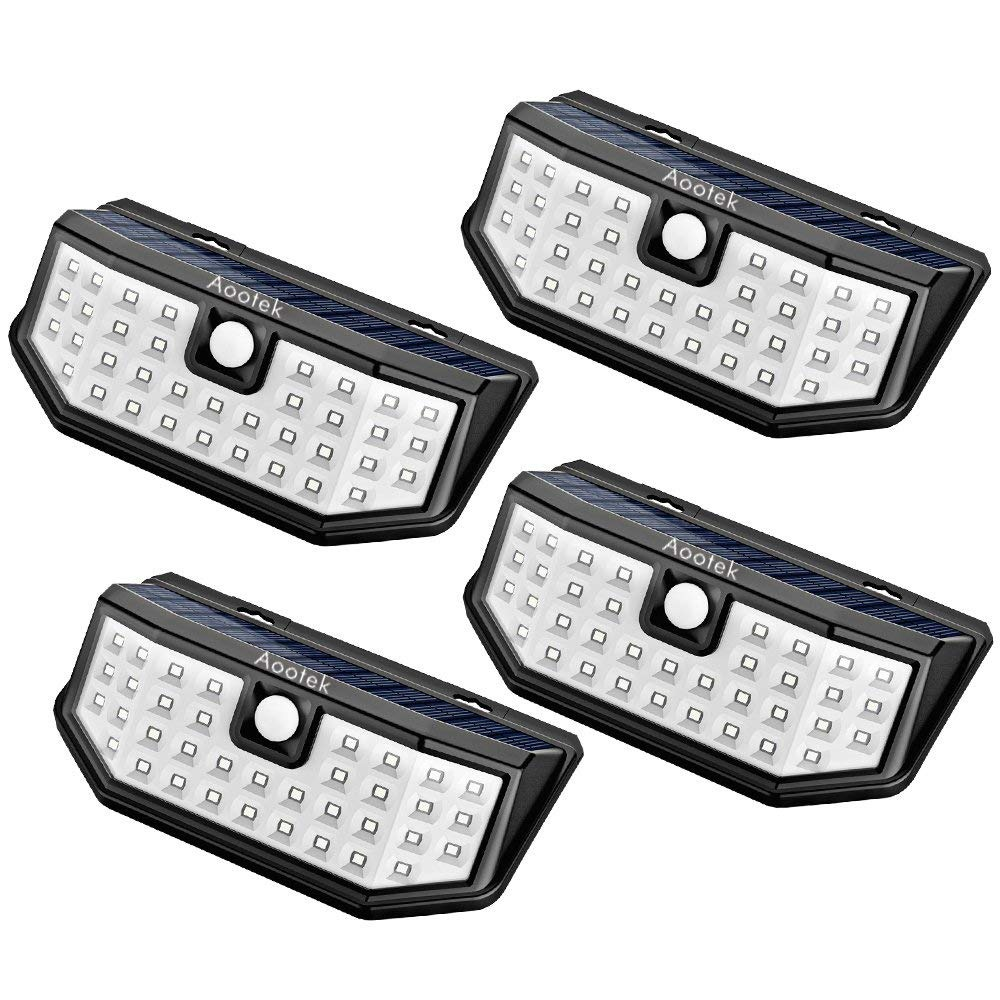 on sale d4088 5367e New Upgraded Solar Lights With Wide Angle Illumination,outdo